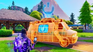 15 new fortnite glitches in 1 video (Fortnite glitches season 8)