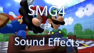 SMG4 SOUND EFFECTS - YES!