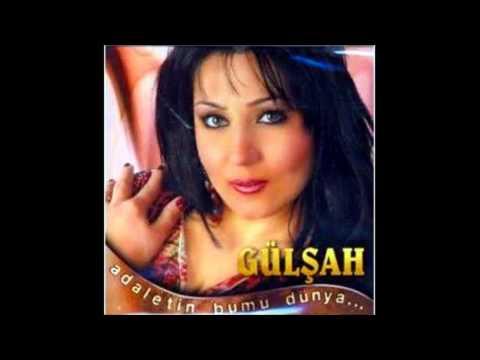 Gülşah - Azrailden Ferman Çıkar (Deka Müzik)