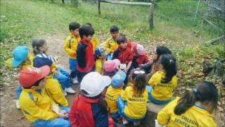Granja escuela Infantil 21 Marzo 2017