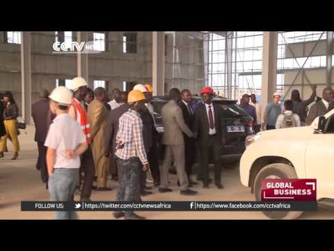 Senegal to construct new city to ease congestion in Dakar