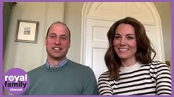 William and Kate Back Mental Health Campaign During Covid-19 Outbreak