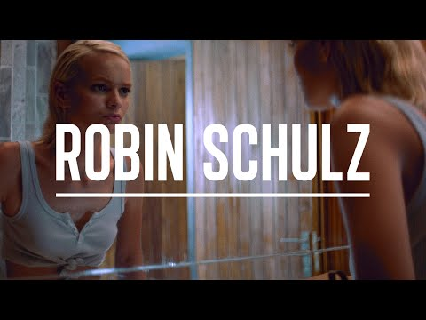Смотреть клип Robin Schulz - All This Love Feat. Harlœ