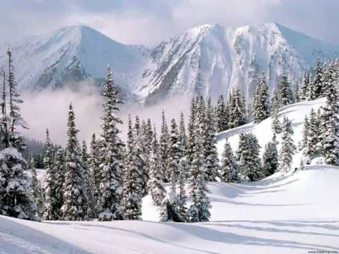Winter WonderLand by Amy Grant