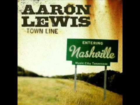 Aaron Lewis - Massachusetts