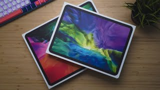 iPad Pro 2020 Review - Overkill