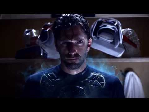 Bauer Hockey: 37.5 Tech Commercial