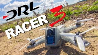 This Is.... DRL Racer 3 // Season 2 Of Drone Racing League 2017