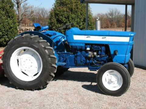 LONG Tractors - GWR_Tractor_Parts