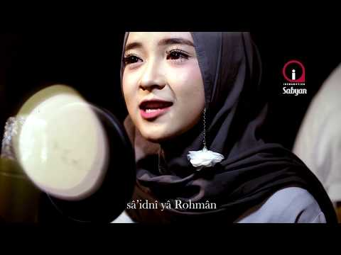 Mix - ROHMAN YA ROHMAN COVER BY SABYAN