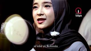 Download lagu ROHMAN YA ROHMAN COVER BY SABYAN MP3