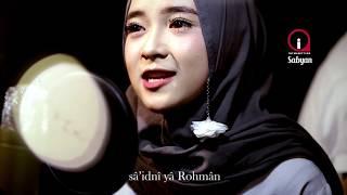 Download ROHMAN YA ROHMAN COVER BY SABYAN