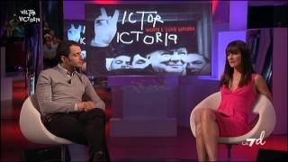 Victor Victoria - con Marco Mengoni, Luca & Paolo e Claudio Santamaria (Puntata 10/08/2013)