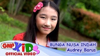 Bunga Nusa Indah - Audrey Barus