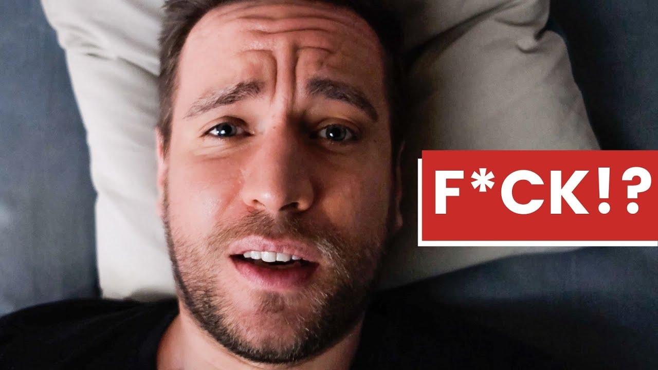 F*CK ich kann nicht einschlafen! Was tun? - YouTube