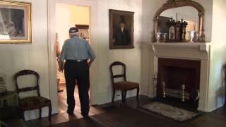 Scenic Stops: Thomas Edison s Boyhood Home