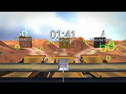 Resources Technology Showase Conveyor Game