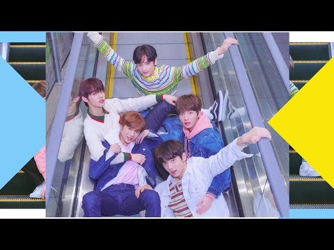 TXT (투모로우바이투게더) The Dream Chapter: STAR Preview Mp3