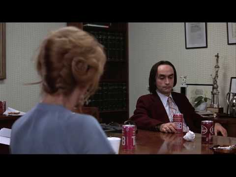 John Cazale's subtlety in Dog Day Afternoon