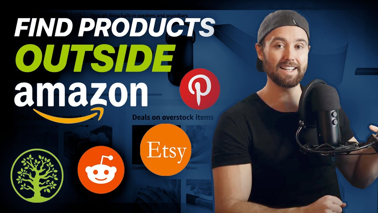 NEW Amazon FBA Product Ideas—Amazon Product Research 2020