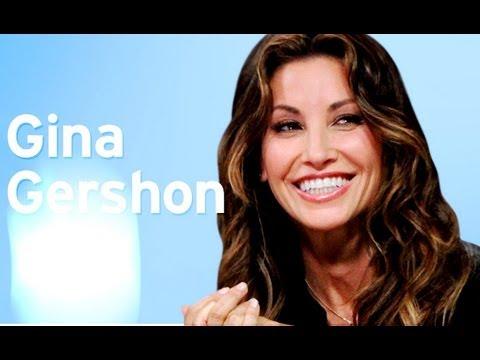 Gina Gershon Interview | Larry King Now | Ora TV