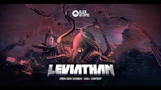 Black Octopus Sound - Leviathan - 5000 samples!  4GB+