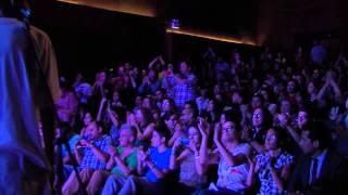 Tiro de Gracia - Sesiones Zero -  En Vivo 2013