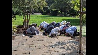 Virtual Prayer for Rain: Turning to God in Tribulation | Shaykh Hamza Yusuf (Audio)