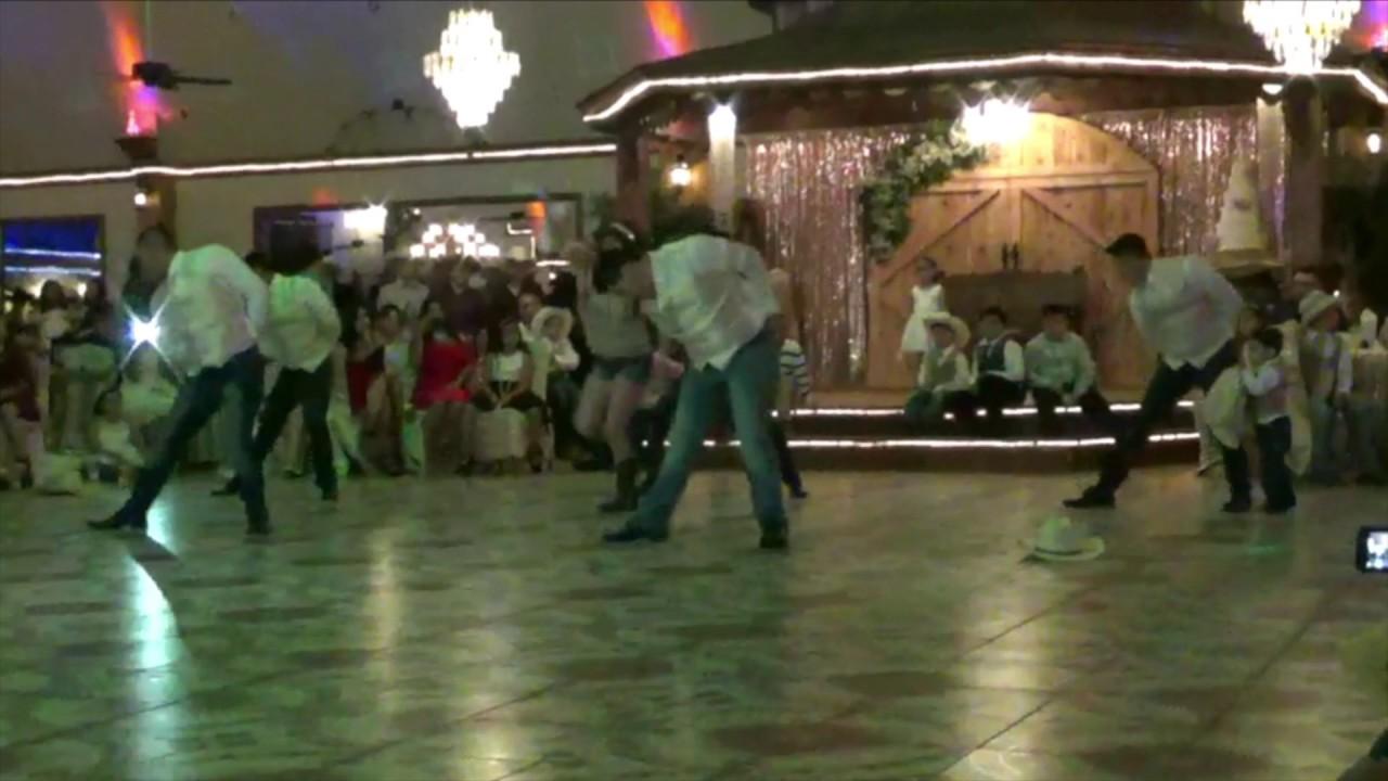 854847caea Quinceañera Surprise Dance Country Theme