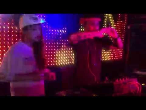 Màng Trình Diễn Giữa MC và DJ Quá Tuyệt Vời