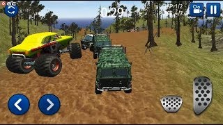 Rally Extreme Offroad Racing - 4x4 SUV Driver - Android gameplay FHD