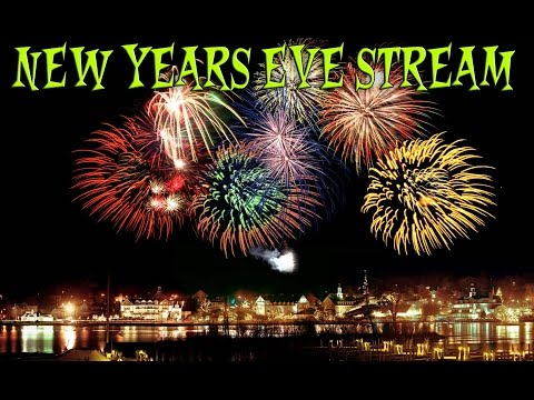 New Years Eve Celebration Live Stream
