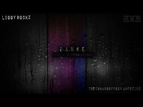 LiggyRockz - D.A.N.K.E. [prod. by KiddohKiddoh]