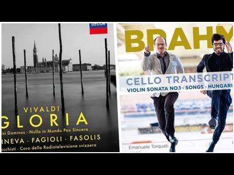 New releases: Diego Fasolis