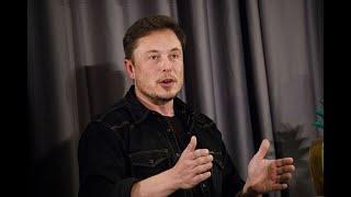 Elon Musk Apologizes For Calling Thailand Cave Rescue Diver A 'Pedo'