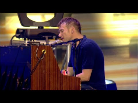 Blur - Sing (Live in Hyde Park, 2012)