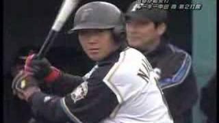 怪物ルーキー中田翔1/2 thumbnail