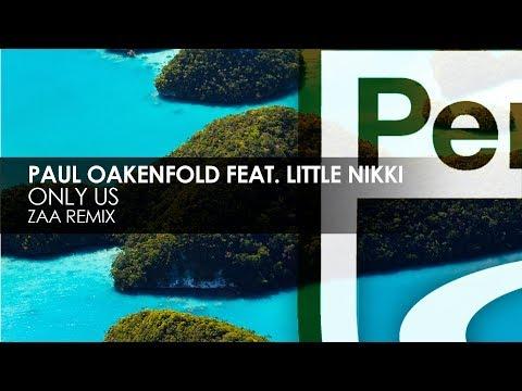 Paul Oakenfold - Only Us tonos de llamada