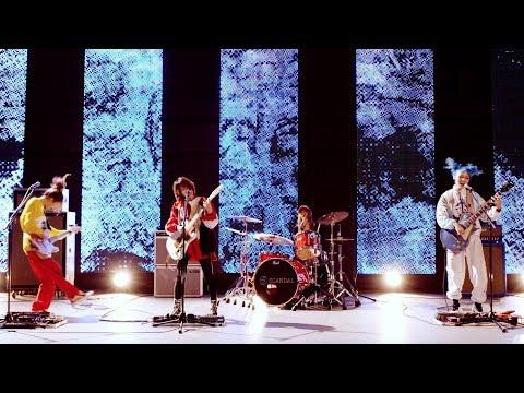 Scandal 「マスターピース」 / Masterpiece Music Video