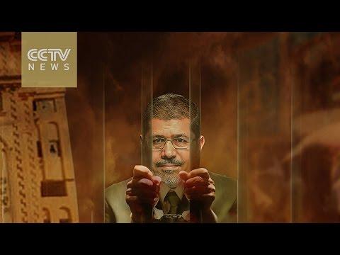 'Politics at play' in Morsi trial