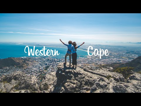 Some Siblings in South Africa | Western Cape - Travel Film 2018