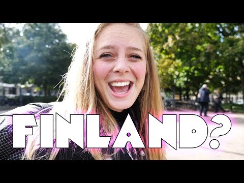 Americans Moving To Helsinki Finland! 🇫🇮