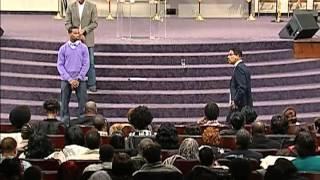 Pastor Tony Brazelton   Restoring The Supernatural