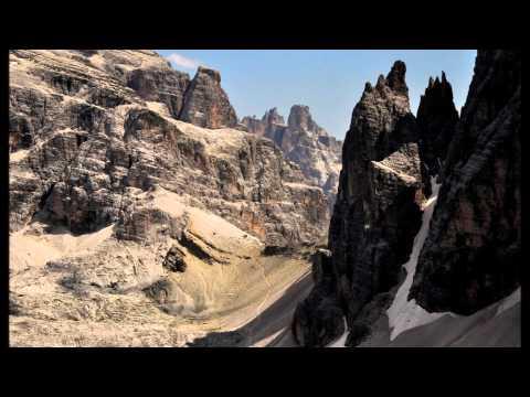 Crode Fiscaline - Parco Naturale delle Dolomiti di Sesto