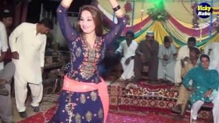 New mujra song 2017   way phar meri banh mahiya   Dance Video   Vicky Babu Production