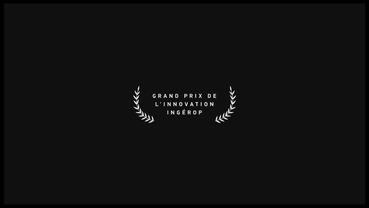 Teasing 3 me grand prix de l 39 innovation ingerop youtube - Grand prix de l innovation ...