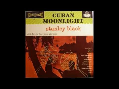 STANLEY  BLACK  The moon was yellow HD