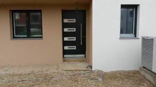 Наш дом в Австрии - состояние на момент покупки до ремонта (март 2016)