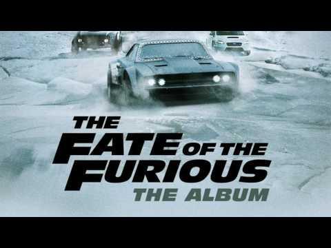The Fate of the Furious (Fast&Furious8) // G Eazy  Kehlani // Good Life