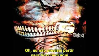 Slipknot - Three Nil Legendado
